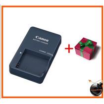 Cargador Original Nb-4l Camara Canon Powershot Ixus Elph Ixy
