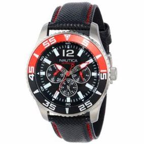 Reloj Nautica Nst 07 Caballero N13664g