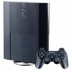 Playstation 3 12 Gb + Joystick. Digital Moron.