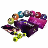 Kit Zumba Fitness Exhilarate Com 7 Dvds