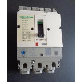 Interruptor Square D 100 Amps Modelo Gv7re100