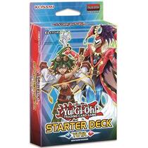 Starter Deck / Yuya / 40 Cards + 3 Tokens / 1st Edition