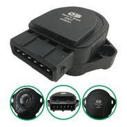 Sensor Pedal Acelerador Clio Kangoo Megane Symbol Ds2201