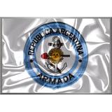 Pósters Escudo Armada Argentina - 42x30 - Nuevo.