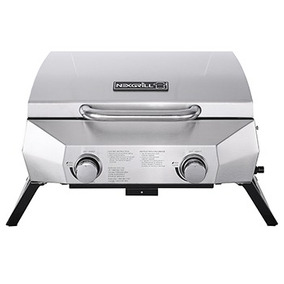 Parrilla Portable De Gas Nexgrill De Lujo