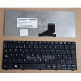 Teclado Acer D255 Aspire One D257 521 522 532 533 D260 D270
