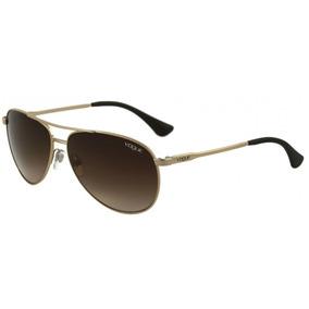 e69dedba3e87b Oculos Degrade De Sol Vogue - Óculos no Mercado Livre Brasil