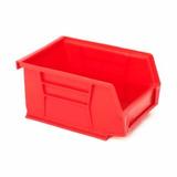 1001 / Caja De Plastico / Gaveta No 1 / Medidas: 14x10x7h