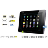 Touch Screen Tactil Vidrio Para Tablet X-view Proton Pro 2hd