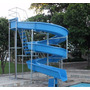 Toboágua Para Piscina Parque Aquatico C/ 19 Metros Pista