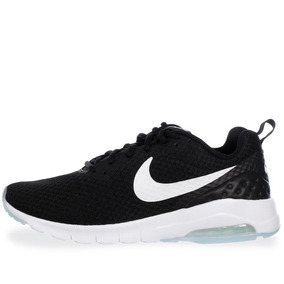 Tenis Nike Air Max Motion - 833260010 - Negro - Hombre