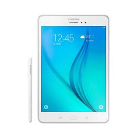 Galaxy Tab A Com S Pen 8.0 Wifi 4g Android 5.0 Câmera 5mp Br