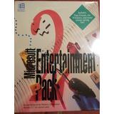 Microsoft Entertainment Pack 2 (1991)