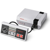 Consola Retro Nintendo Mini Nes 30 Juegos Clasicos Incluidos