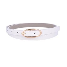 size 40 a4ff4 95001 Cinturón Para Mujer Day Of Saturn Hebilla Flaca Cinturones