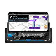 Rádio Automotivo Bluetooth 1020bt Smartphone Receiver Usb R8