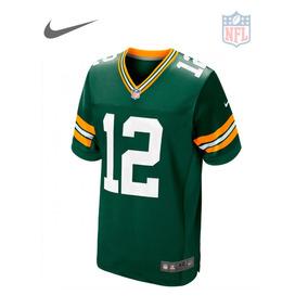 Camisa Nike Green Bay Packers - Camisas no Mercado Livre Brasil ccdca6c3d266e