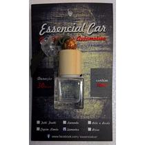 Odorizante Cheirinho Essencial Car 10ml Até 30 Dias Bebe Bor