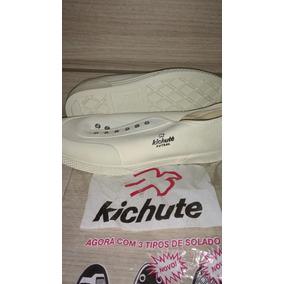 Kichute Antigo , Sem Uso Fut Salão, Unico No Ml Promoção