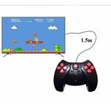 Consola Plug And Play Nes Polystation 23 Juegos Genérica