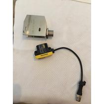 Sensor Foto Electrico Banner Qs30afqpma Plc Hmi