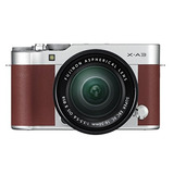 Camara Fujifilm X-a3 Mirrorless Camera Xc16-50mm F3.5-5.6