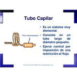 Tubo Capilar Rollo 070