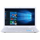 Notebook 14p Pcbox Sigui Plus Dualcore 4gb 500gb Win10 Gtia