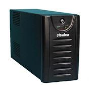 Ups Estabiliza Atomlux 2500 Va Hasta 5 Pc O 15 Min Software