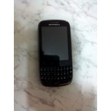 Celular Android Motorola X316