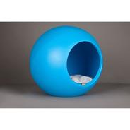 Bubble Azul