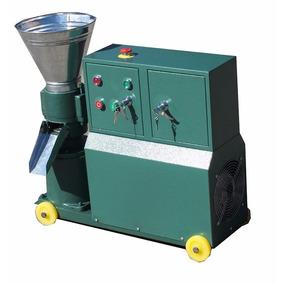 Maquina Pelletizadora De Alimentos Alfalfas Maderas Aserrine