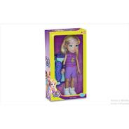 Boneca Polly Camping Polly Pocket Mattel Com Acessórios