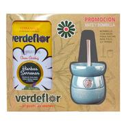 Pack Yerba Mate Verde Flor