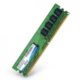Memoria Ram Para Pc Adata Pc6400 - 2 Gb, Ddr2, 800 Mhz, 240-