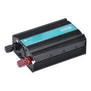 Inversor Conversor De Voltagem Vinik 500w 12v/127v 60h