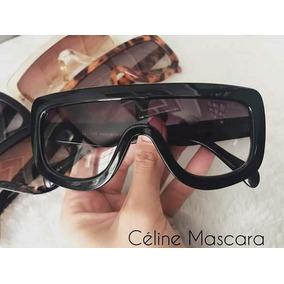 2639ff1980700 Mascara Oculos Celine - Beleza e Cuidado Pessoal no Mercado Livre Brasil