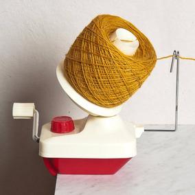 Maquina Denavadora De Estambre Wool Winder