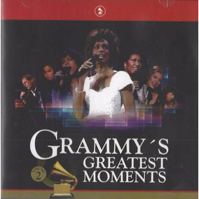 Cd Grammy