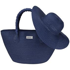 Bolsos Esprit Para Mujer - Sombreros en Mercado Libre Colombia a998ebd4526