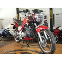 Hunter 150 Corven Motocicletas