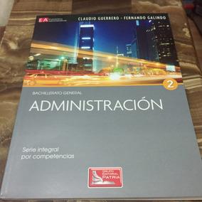 Administración Dos