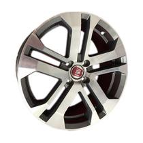Roda Fiat Toro Aro 14 R73 Uno Palio Idea Siena Mille