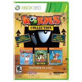 Worms Colección - Xbox 360