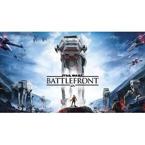 Star Wars Battlefront Origin Offline (envio Na Hora)
