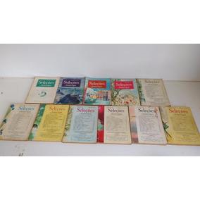Selecoes Do Readers Digest 1964,11 Revistas