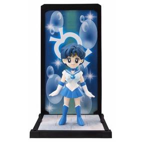 Sailor Moon Mercury - Tamashii Buddies - Bandai