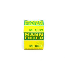 Filtro Aceite Matiz 2011 1.0 Mann Ml1009