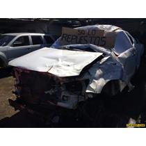 Chocados Toyota Hilux Kavac