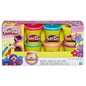 Play-doh Masa Brillante